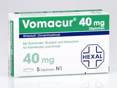 vomacur