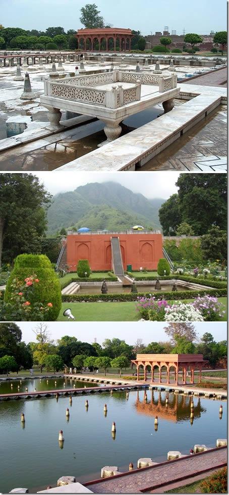 Шалимар, Пакистан
